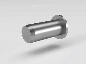 Flange head blind rivet nut stock distributors & supplies