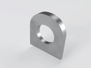 D Shaped Taper- Square Supplies UK