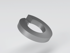 DIN 127 - Rectangle_ 6220002 supplier UK