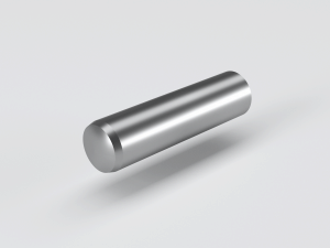 Dowel Pin to DIN 6325 in hardened & ground steel