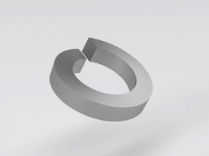 DIN 7980 - Square - Formed220002 Distributor UK