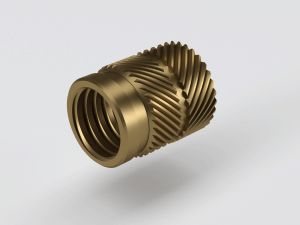 Ultrasonic Brass Insert Supplier