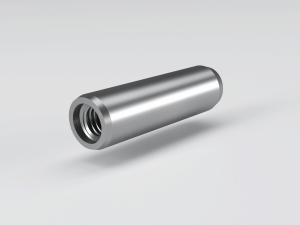 Extractable Dowel Pin Parts & Supplies to DIN 7979D/ISO 8735
